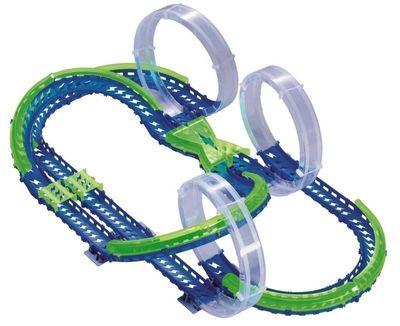 Auldey Wave Racer Triple Sky Loop