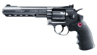 Ruger Superhawk 6
