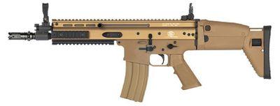 FN SCAR Tan, inkl batteri & laddare