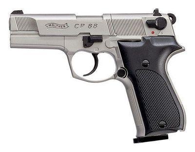 Walther CP 88 Silver plastgrepp