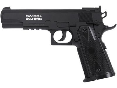 Swiss Arms P1911 Match CO2 4,5mm