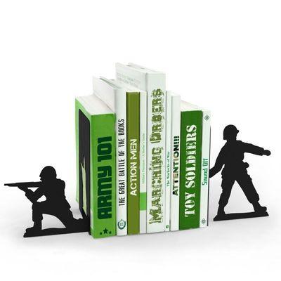 Soldater Bokstöd