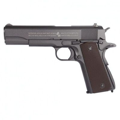 Colt M1911 A1 100th Anniversary Edition Co2 6mm