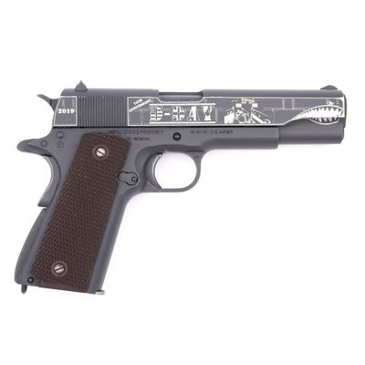 Colt 1911 D-DAY Limited Edition Co2 6mm