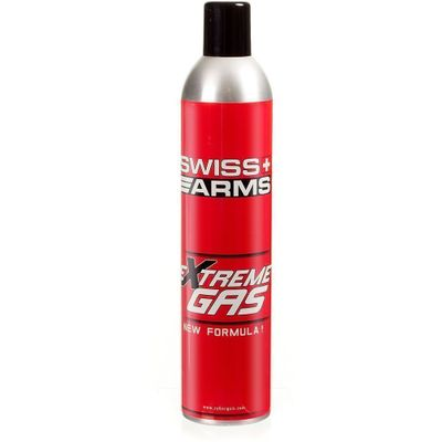 Swiss Arms Extreme Gas 600 ml