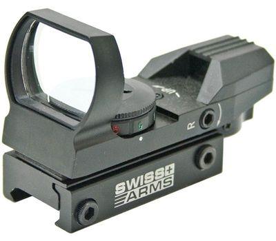Swiss Arms Multi Dot Sight Black