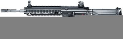VFC, Heckler & Koch 416 D, GBB