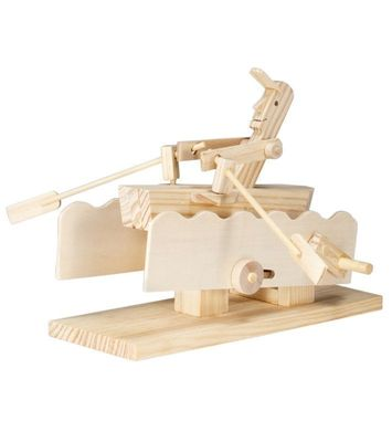 Timber Kits - Rower