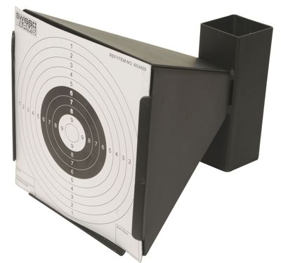 Swiss Arms Trumpet Target
