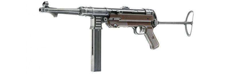 Legends MP German Legacy Edition 4,5mm