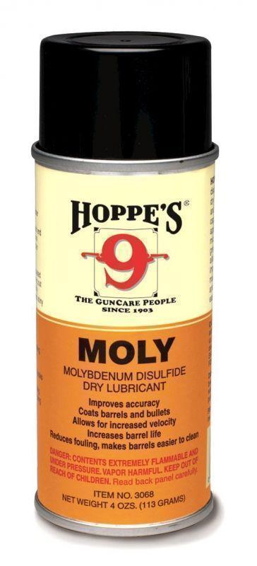 Hoppe´s No.9 Moly, 4oz Sprayburk
