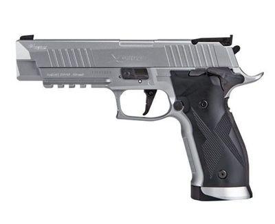 Sig Sauer X-Five 4,5mm, Silver