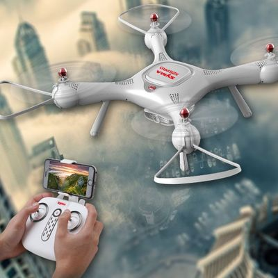 Syma X25PRO HD GPS WiFi Drönare