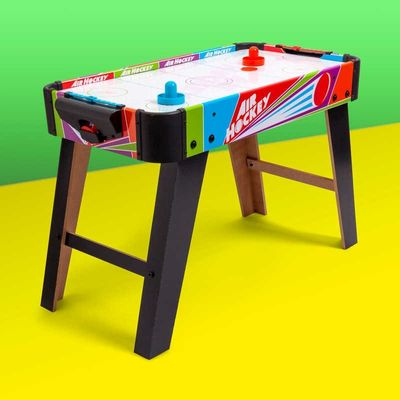 Air-Hockeybord