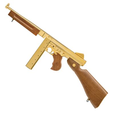 Legends M1A1 Legendary Gold Co2 4,5mm