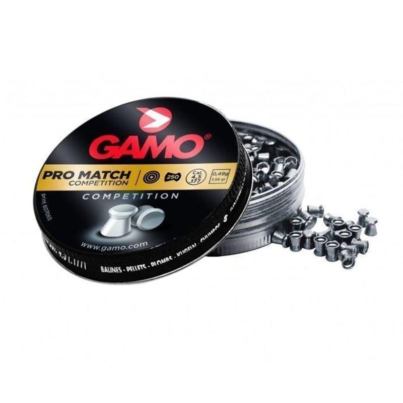 Gamo Pro Match 4,5mm