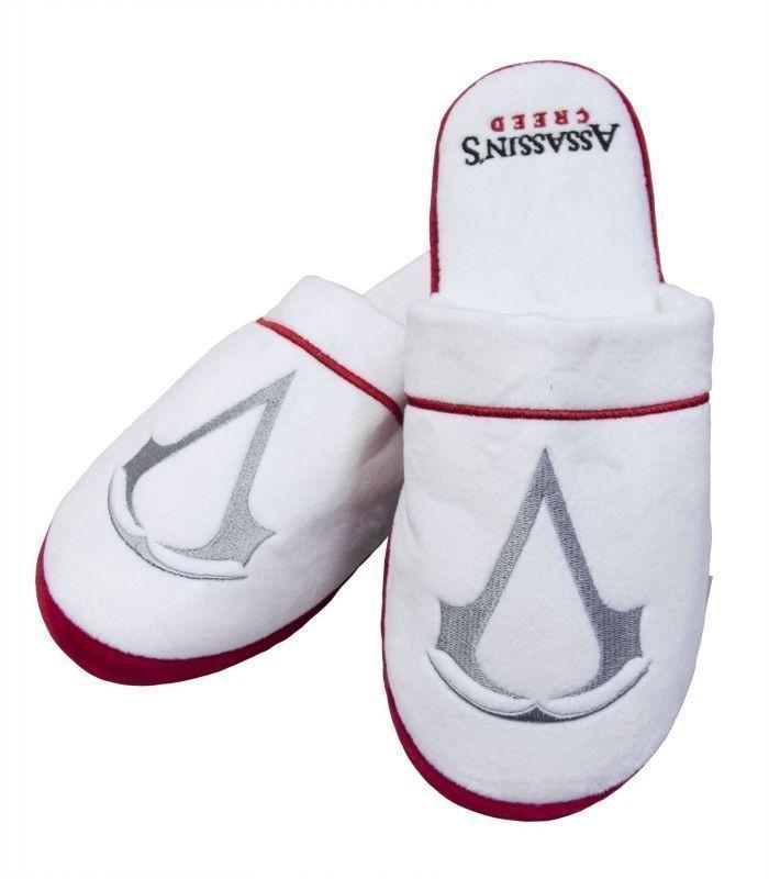 Assassin's Creed Morgontofflor
