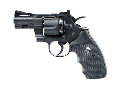 Colt Python - 2,5