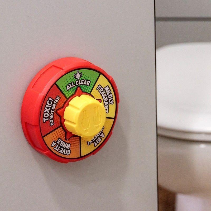 Toalettlarm