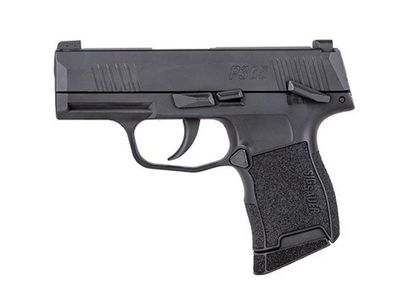 Sig Sauer P365 4,5mm BBs