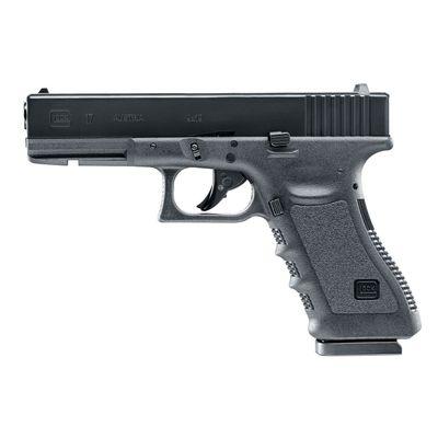 Glock 17, Blowback 4,5mm BB