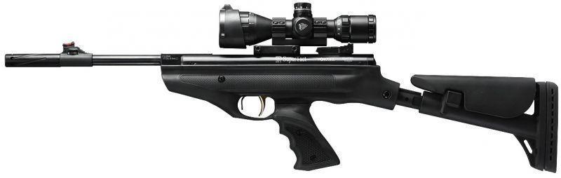 Hatsan 25 Supertact Vortex 4,5mm 10J