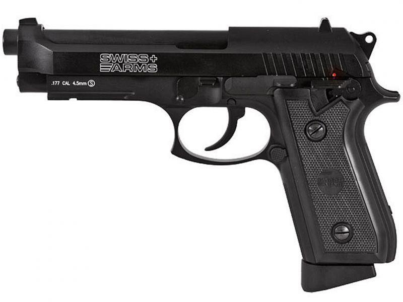 Swiss Arms SA P92 CO2 4,5mm