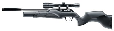 Walther Rotex RM8 Black - PCW 4,5mm