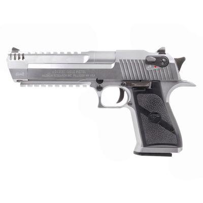 Desert Eagle L6 .50AE GBB Silver