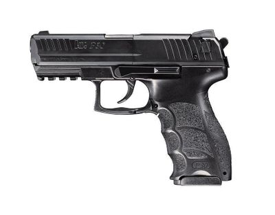 Heckler & Koch P30 4,5mm