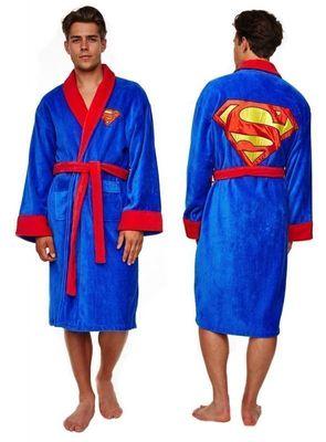 Superman Morgonrock