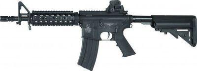 Colt M4 CQB (inkl 2st magasin)