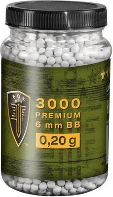 Elite Force Premium Selection 3000st 0,20g