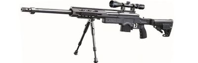Swiss Arms SAS 12 Sniper