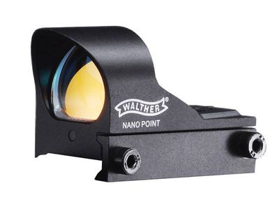 Walther Nano Point