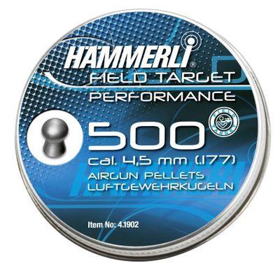 Hämmerli Field Target Performance 4,5mm