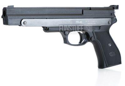 Gamo PR 45 4,5mm