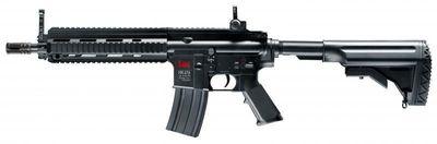 Heckler Koch HK416 CQB