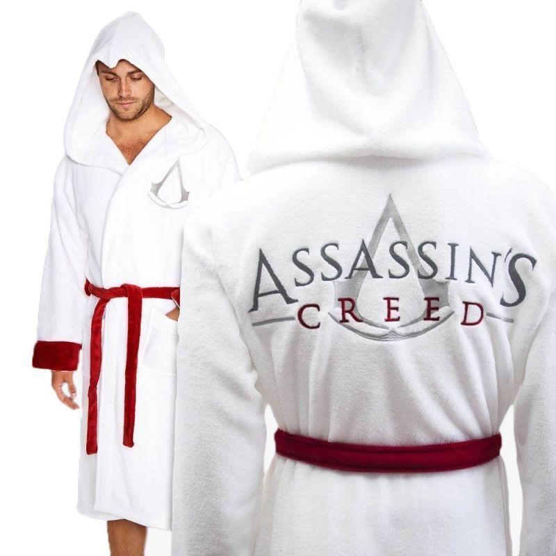 Assassin's Creed Morgonrock