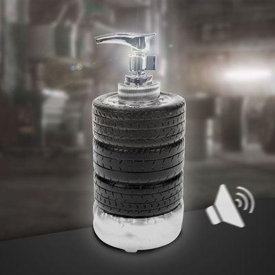 Tvålpump med ljudeffekter - Däck
