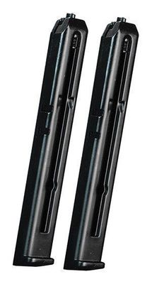 Magasin till Crosman C11, Beretta Elite II m.fl. 2-pack