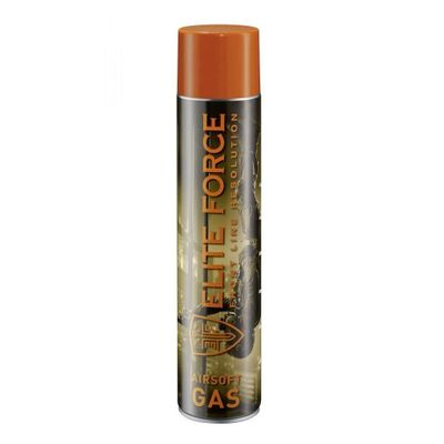 Elite Force Airsoft Gas, 600ml