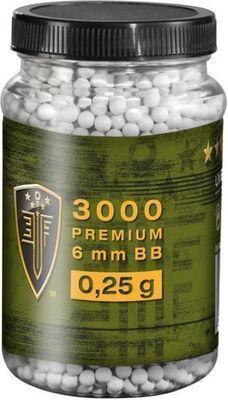 Elite Force Premium Selection 3000st 0,25g