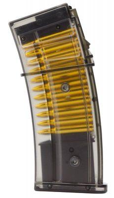 Magasin till H&K G36 C, eldrivet gevär