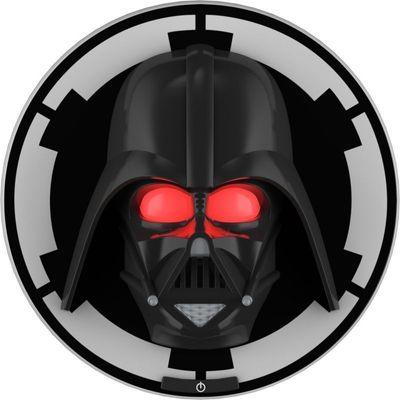 Star Wars 3D Lampa - Darth Vader