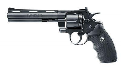 Colt Python - 6