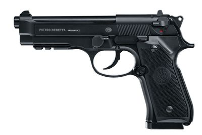 Beretta M92A1 CO2 4,5mm Blowback