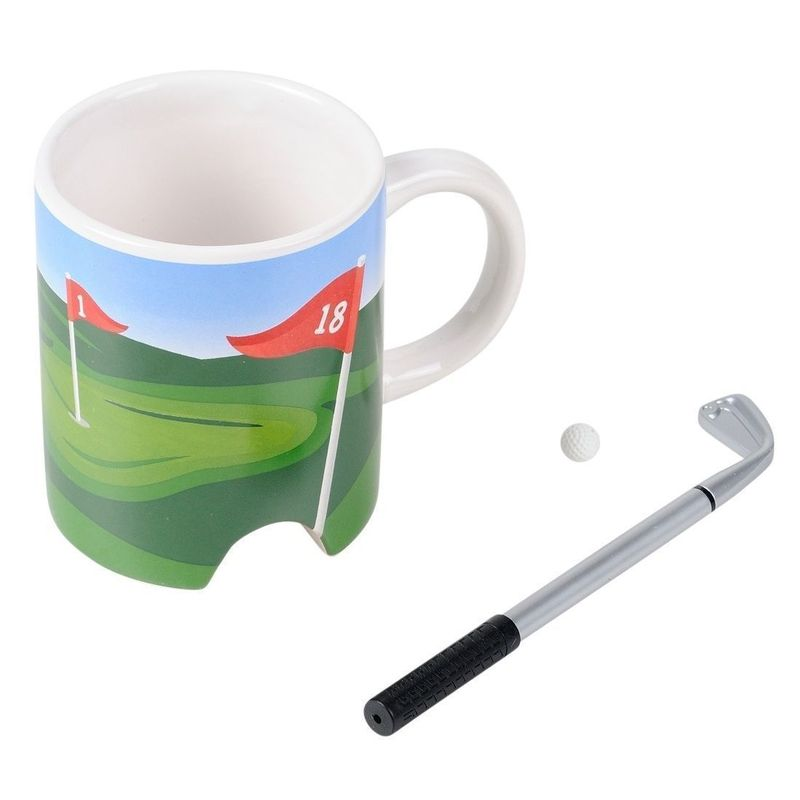 Golf-Mugg