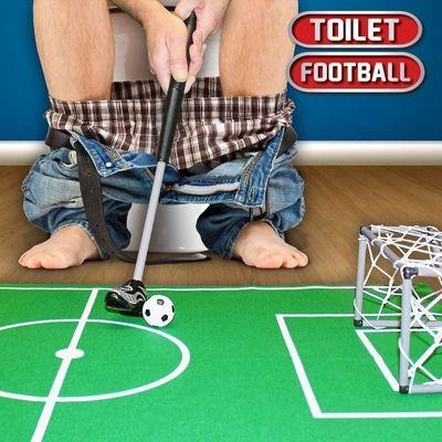 Toilet Football
