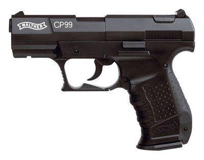 Walther CP99 Svart